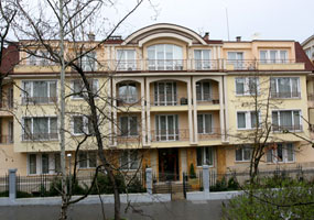 Sofia Hotels – Apartment House Iztok in Sofia
