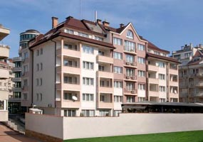 Hotels in Sofia – Apartment House Sofia in Sofia