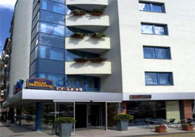 Hotels in Sofia – Best Western City Hotel in Sofia