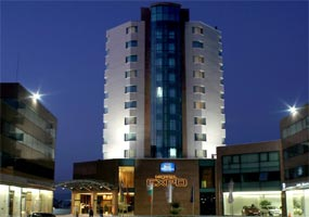 Hotels in Sofia – Best Western Expo Hotel in Sofia