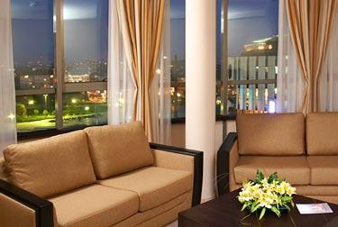 Park Hotel Vitosha in Sofia - placesonline.com