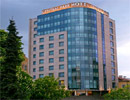 Hotels in Sofia - Central Park Hotel