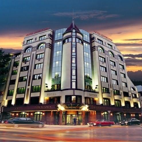 Cheap Hotels Downtown Memphis