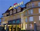 Hotels in Sofia - Greenville Hotel