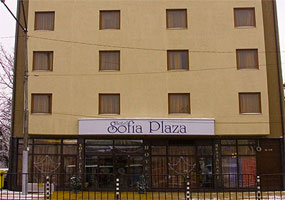 Hotels in Sofia – Sofia Plaza Hotel in Sofia