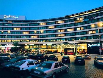 Radibon Blu Grand Hotel Sofia