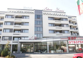 Hotels in Sofia – Silver House Hotel in Sofia