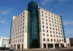 Hotels in Sofia – Vitosha Park Hotel in Sofia